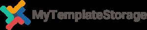 My Template Storage logo