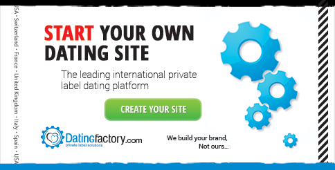 Create your own white label dating site