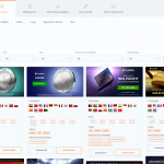 iQ Option marketing tools
