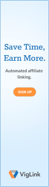 VigLink automated affiliate links