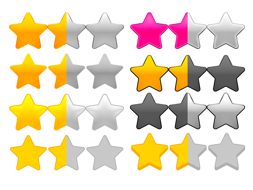 programorama-star-rating