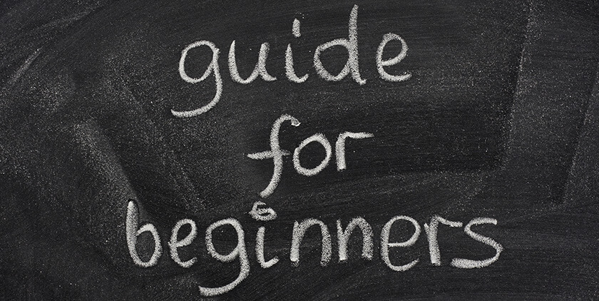 Guide for beginners