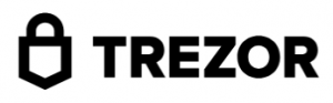 Trezor logo